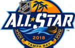 Сборная Тихоокеанского дивизиона становится победителем Матча Звёзд НХЛ 2018 года