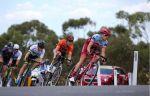 Кочетков одержал победу в спринтерском зачёте велогонки Мирового тура в Австралии