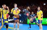 Сборная Франции по гандолбу выиграла бронзовые медали чемпионата Европы