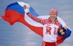 Конькобежка Граф прокомментировала решение не ехать на Олимпийские игры