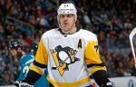 НХЛ удостоила Малкина звания первой звезды января