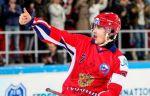 Россия обыграла Финляндию и вышла в финал чемпионата мира по хоккею с мячом