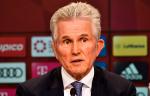 """Хайнкесс считает, что """"Бавария"""" готова к напряжённому графику"""