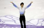 Ханю может пропустить олимпийский командный турнир