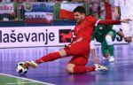 Мини-футбол, Чемпионат Европы, Россия – Казахстан, прямая текстовая онлайн трансляция