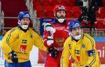 Сборная России по хоккею с мячом - вновь лучшая в мире!