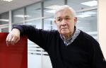 Юрзинов-старший рассчитывает на опыт тренерского штаба сборной России на ОИ-2018