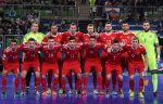 Мини-футбол, Чемпионат Европы, матч за третье место, Россия – Казахстан, прямая текстовая онлайн трансляция