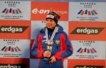 """Завьялова: """"Непряевой не хватило опыта и физических кондиций на финише скиатлона"""""""