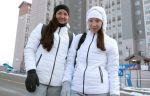 """Биатлонистка Кайшева: """"В Олимпийской деревне всё отлично, живём в комфортных условиях"""""""