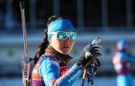 Российская биатлонистка Кайшева стартует 25-й в индивидуальной гонке на ОИ, Акимова - 52-й