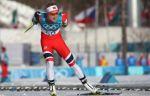 Норвежская лыжница Хага стала олимпийской чемпионкой Пхенчхана в гонке на 10 км