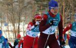 """Лыжница Жамбалова: """"Довольна своей гонкой, учитывая, что это уже третий старт подряд"""""""
