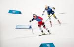 Бьорген сравнялась с рекордом Бьорндалена по числу медалей зимних Олимпиад
