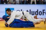 Лаппинагов принёс сборной России по дзюдо бронзу турнира Большого шлема в Германии