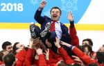 Федерация хоккея России хочет сохранить тренерский штаб сборной до ОИ-2022