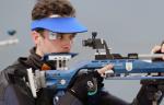 Сборная России победила в медальном зачёте ЧЕ по пулевой стрельбе в Дьёре