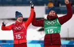 Большунов, Спицов и Белорукова вошли в состав сборной России на этап КМ в Лахти
