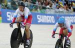 Шмелёва и Войнова завоевали бронзу чемпионата мира в командном спринте