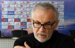 """Гаджиев: """"Не смог бы уйти из """"Амкара"""", если бы перед игроками не закрыли"""