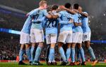 """""""Манчестер Сити"""" оштрафован за поведение игроков в матче Кубка Англии"""