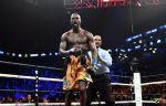 Уайлдер нокаутировал Ортиса и защитил титул WBC в тяжёлом весе