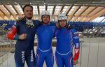 Павличенко стал победителем чемпионата России по санному спорту