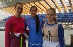 Иванова – чемпионка России-2018 по санному спорту