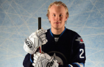 Лайне обогнал Айзермана по голам в НХЛ в возрасте до 20 лет