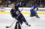 Лайне признан первой звездой игрового дня в НХЛ