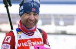 Бьорндален включён в состав сборной Норвегии на этап КМ по биатлону в Контиолахти