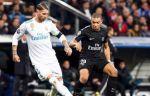 Футбол, Лига чемпионов, 1/8 финала, ПСЖ - Реал, прямая текстовая онлайн трансляция