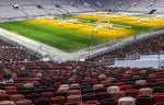 """Стадион """"Лужники"""" признан лучшей футбольной ареной 2017 года по версии экспертов"""