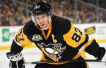 Кросби достиг отметки 1100 очков в НХЛ