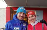 """Шипулин: """"Кузьмина хотела подарить мне медаль Олимпиады-2018, но я её отговорил"""""""