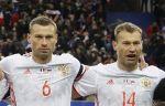 "ФИФА – Березуцким: ""Спасибо за всё! Будем скучать"""