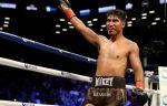 Гарсия откажется от титула чемпиона IBF после победы над Липинцом