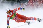 Норвежец Янсруд победил в супергиганте на Кубке мира