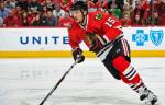 Анисимов в четвёртый раз за карьеру забил 20 голов в сезоне НХЛ