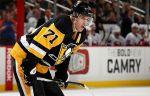 Малкин стал пятым в списке лучших российских бомбардиров в истории НХЛ