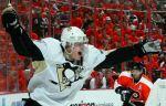 """Хоккеист """"Питтсбурга"""" Малкин стал третьей звездой недели в НХЛ"""