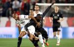 Футбол, Лига чемпионов, Манчестер Юнайтед - Севилья, прямая текстовая онлайн трансляция