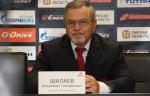"Allhockey.ru: ""Шалаев покинет пост президента ""Авангарда"""