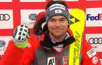 Австриец Крихмайр победил в супергиганте на этапе КМ в Швеции