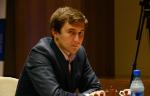 Россиянин Карякин сыграл вничью с Каруаной из США на турнире претендентов FIDE