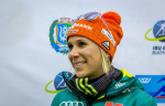 Каролин Хорхлер выиграла общий зачёт Кубка IBU, Услугина – четвёртая