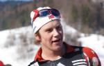 Кристиансен стал победителем Кубка IBU, Логинов выиграл зачёт гонки преследования