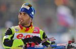 Фуркад выиграл пасьют на этапе КМ в Хольменколлене, Цветков - 4-й