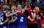 Кочетова и Вяхирёва не помогут сборной России в матчах отбора ЧЕ-2018