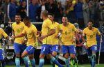 В сети появились фото формы сборной Бразилии на ЧМ-2018. ФОТО